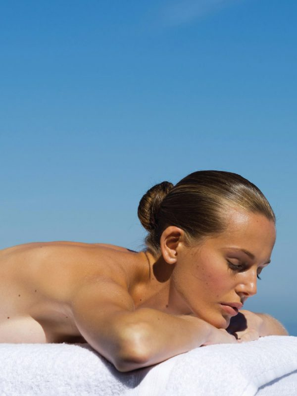 ANHYDROUS SPA